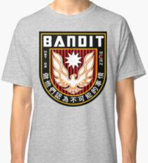 MCRN Bandit Classic T-Shirt