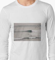 Surfin' Flinders Long Sleeve T-Shirt