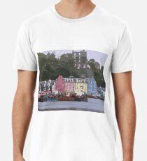 Tobermory, Isle of Mull, Scotland Premium T-Shirt