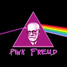 Sigmund Freud BIG by Thelittlelord