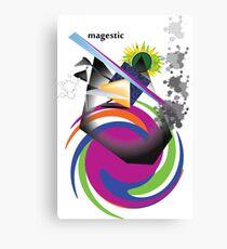 magestic Canvas Print