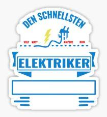 Elektriker Leverkusen leverkusen stickers redbubble