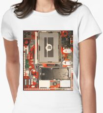 Mac Book Pro Apple T-Shirt