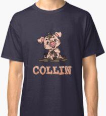 Collin Piggy Classic T-Shirt