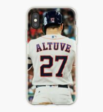 Jose Altuve iPhone Case