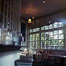 Tea Rooms at Phoenix Park by Tomasz-Olejnik