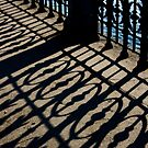 Prague Shadows by dozzie