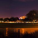 Plymouth Hoe. by Laura Cutmore