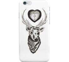 Louis' Deer iPhone Case/Skin