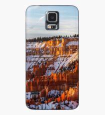 Bryce Canyon Case/Skin for Samsung Galaxy