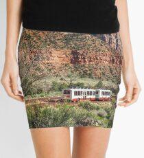 Zion National Park Mini Skirt