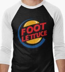 Foot-lettuce Men's Baseball ¾ T-Shirt