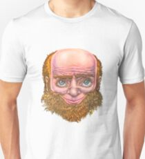 The Gentle Giant Unisex T-Shirt