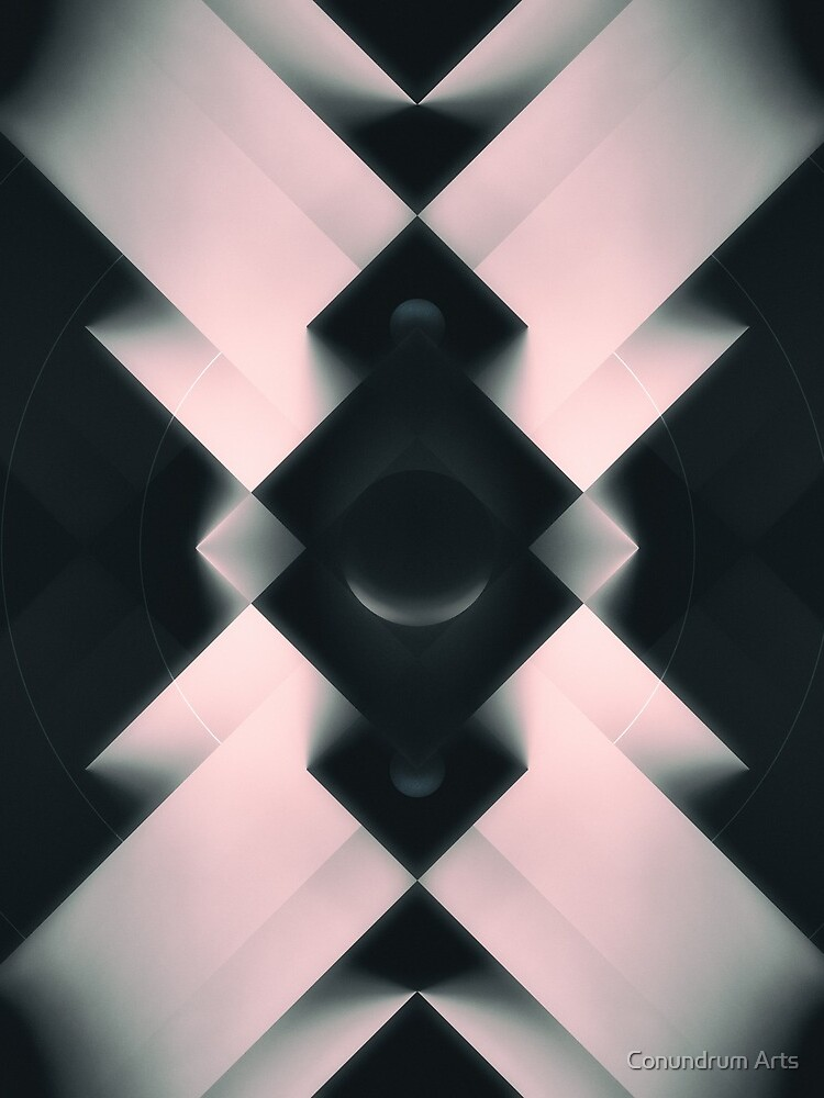 Omni Diffusion by conundrumarts
