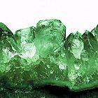 Emerald Crystal by SexyEyes69