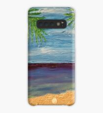 Ocean Scene Case/Skin for Samsung Galaxy
