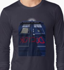 ROTCOD, ROTCOD, ROTCOD!!!  Long Sleeve T-Shirt