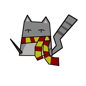 HP Cat by Rjcham
