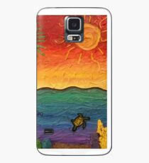 Coral Reef Case/Skin for Samsung Galaxy