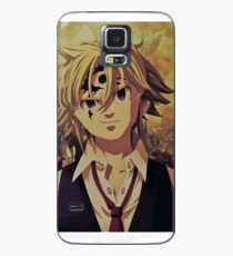 Meliodas / The seven deadly sins Case/Skin for Samsung Galaxy