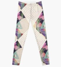 Impossible triangle Leggings