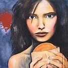 Meat Pie by Midori Furze