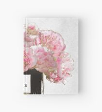 Pink Scented Hardcover Journal