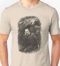 Baudelaire Unisex T-Shirt