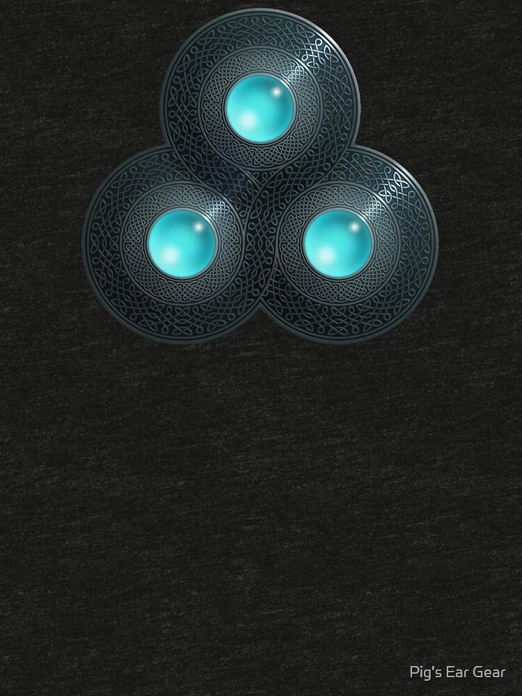 Triple Celt by adorman