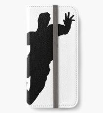 Vinilo o funda para iPhone Balonmano