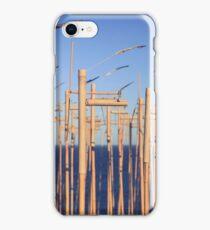 SCULPTURES BY THE SEA BONDI BEACH #2 iPhone Case/Skin