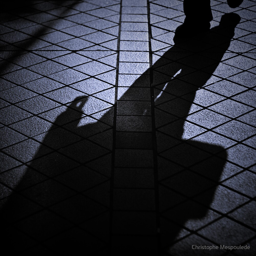 Shadow by Christophe Mespoulede