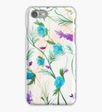 Chrysanthemum iPhone Case/Skin