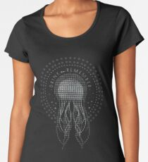 The Adventure Zone Voidfish shirt Women's Premium T-Shirt