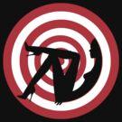 Target 2 by Jason Richards