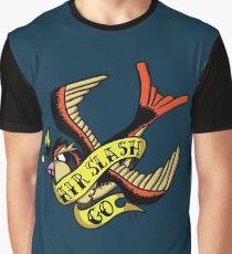 Air Slash Pokemon Graphic T-Shirt