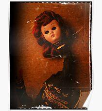 Annabelle #3 Poster