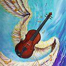 Angel's Song by Nancy Cupp