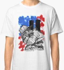 Camiseta clásica Homenaje a los héroes del 11 de septiembre