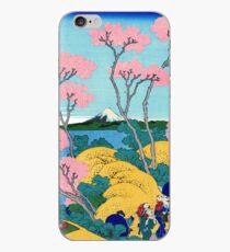Fuji von Gotenyama iPhone-Hülle & Cover