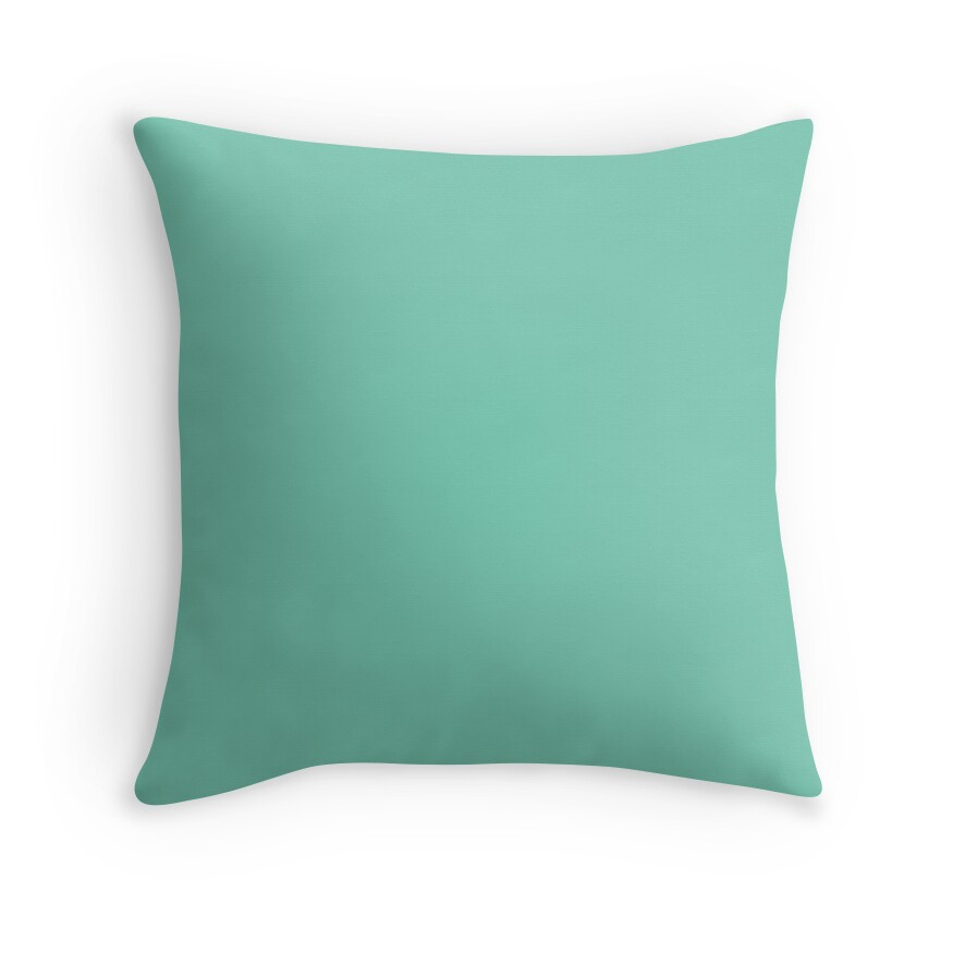 Cheapest Solid Blue Green Color