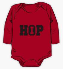 Hip Hop - Shirt I One Piece - Long Sleeve