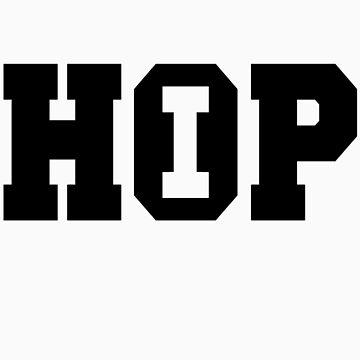 Hip Hop - Shirt I by lerogber