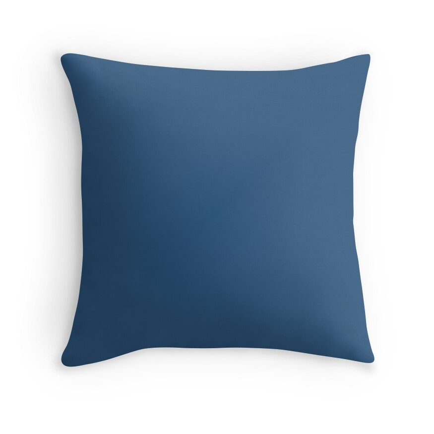 Cheapest Solid Blue Jay Color