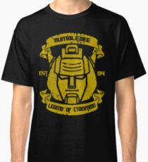 Legend Of Cybertron - Bumblebee Classic T-Shirt