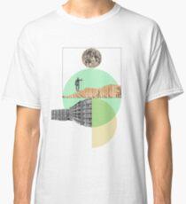 Camiseta clásica Excursionismo