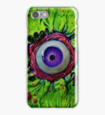 Lisa Frank Nightmare 2 iPhone Case/Skin