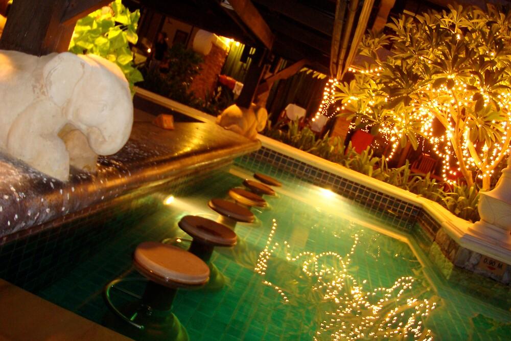 Karon Beach Resort Bar by Equinox