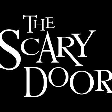 The Scary Door by SLisica08