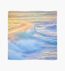 Waves In Motion, Quinns Rocks, Perth Scarf